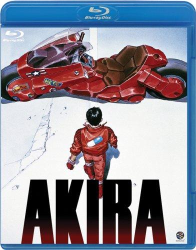 ����� / Akira (1988) BDRip   MVO