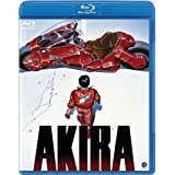 Akira [Blu-ray] ~ Mitsuo Iwata