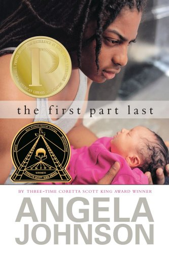 The First Part Last by Angela Jonhson