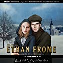 Ethan Frome Audiobook by Edith Wharton Narrated by David McCallion