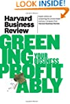 Harvard Business Review on Greening Y...