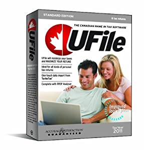 UFile 2011 for Windows Standard Edition