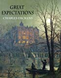 Image of GREAT EXPECTATIONS (illustrated, complete, and with the original illustrations)