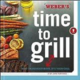 Weber's Time..