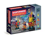 Magformers Hi-Tech Walking Robot Set (45-pieces)