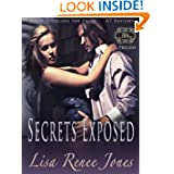 Secrets Exposed Prelude suspense ebook