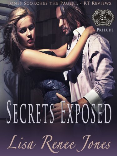 Kindle Freebies! Enjoy These Free Titles: Lisa Renee Jones&#8217; Secrets Exposed, Tom Briscoe&#8217;s 99 Reasons to Hate Cats, Joan Swan&#8217;s Intimate Enemies and Addison Moore&#8217;s Ethereal