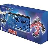 Nintendo Pokémon X & Y Limited Edition 3 DS XL (Blue)