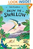 Follow the Swallow (Blue Bananas)