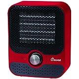 Crane USA EE-6491R Crane Personal Plastic Heater, Red