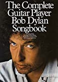 Complete Guitar Player Bob Dylan (0711922055) by Dylan, Bob