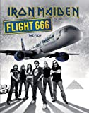 NEW Iron Maiden - Flight 666-the Film (Blu-ray)