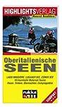 Oberitalienische Seen: Die oberitalie...