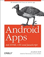 Android-Apps mit HTML, CSS und JavaScript Front Cover