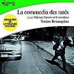 La commedia des ratés | Tonino Benacquista