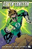 img - for The Green Lantern Omnibus Vol. 1 book / textbook / text book