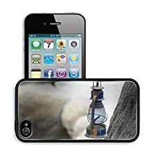 buy Luxlady Premium Apple Iphone 4 Iphone 4S Aluminum Backplate Bumper Snap Case Image Id 30925995 Old Vintage Oil Lamp Hangs In A Dark Cavern