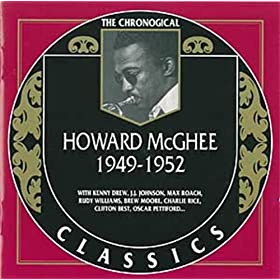 Howard McGhee : 1949-1952