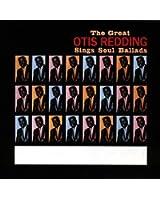 The Great Redding, Otis  Sings Soul Ballads