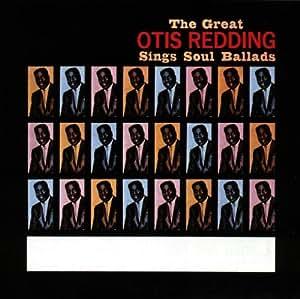 Sings Soul Ballads