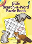 Little Search-a-word Puzzle Book (Dov...