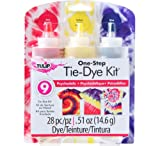 Tulip One-Step Tie-Dye Kit Med Psychedelic