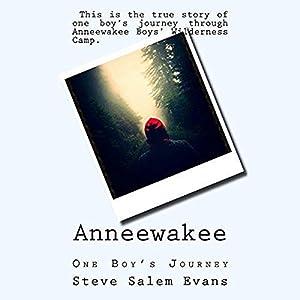 Anneewakee Audiobook