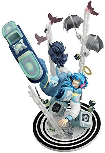 DRAMAtical Murder - 1/7th scale Aoba Seragak the murder wall