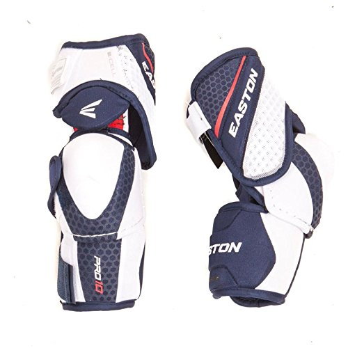 Bauer nexus 1000 elbow pads vs Easton pro 10 elbow pads