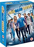 The Big Bang Theory (Seasons 1-6) - 19-DVD Box Set ( The Big Bang Theory - Seasons One to Six ) [ NON-USA FORMAT, PAL, Reg.2 Import - United Kingdom ]