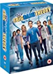 The Big Bang Theory - Season 1-6 [DVD...
