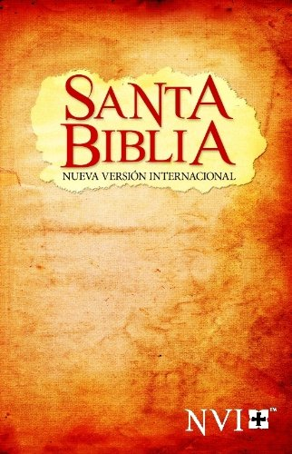 NVI Spanish Bible - Santa Biblia
