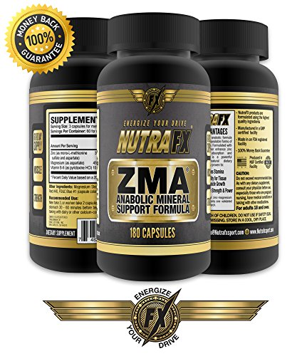 zma anabolic mineral support formula capsules review