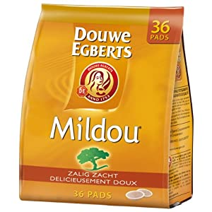 Shop for Douwe Egberts Mildou, 36 Coffee Pods by Douwe Egberts