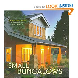 Small Bungalows Christian Gladu and Ross Chandler