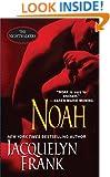 Noah (The Nightwalkers Book 5)
