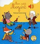 Mon petit Mozart