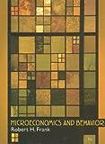 Microeconomics and Behavior, 7th Edition