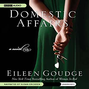 Domestic Affairs | [Eileen Goudge]