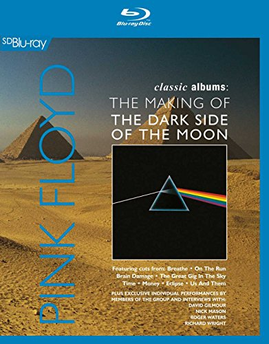 Pink Floyd - The dark side of the moon - The making of
