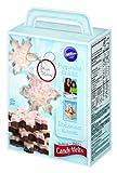 Wilton 2104-2266 Christmas Bark Cutter Candy Kit