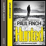 Hunted (Unabridged)