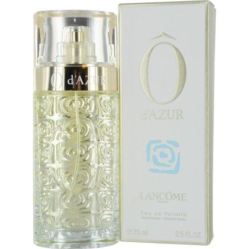 Lancôme, Eau de Toilette con vaporizzatore O D Azur, 75 ml