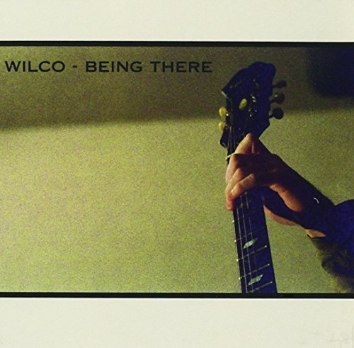 Wilco - Being There (2 Lp 180g Vinyl With Bonus Cd) - Zortam Music