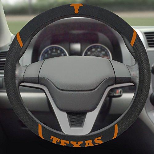 Texas steering wheel cover 15