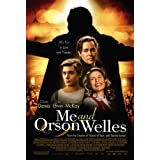 Me and Orson Welles [DVD]by Zac Efron