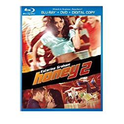 Honey 2 (Two-disc Blu-ray/DVD Combo + Digital Copy)
