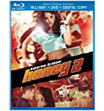 Honey 2 (Blu-ray + DVD + Digital Copy + UltraViolet)