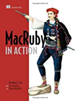 MacRuby in Action Front Cover