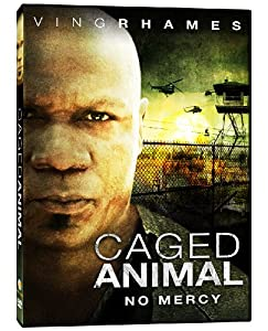 Caged Animal